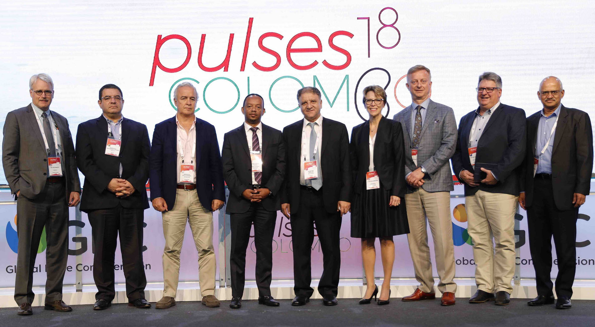 Pulses challenge continues – India and elsewhere